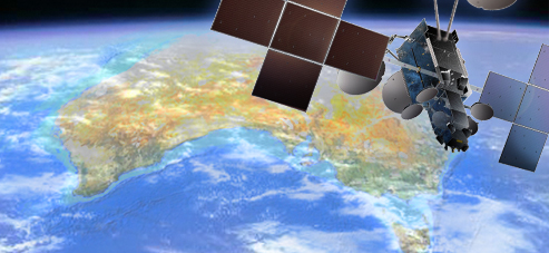 NBN Satellite