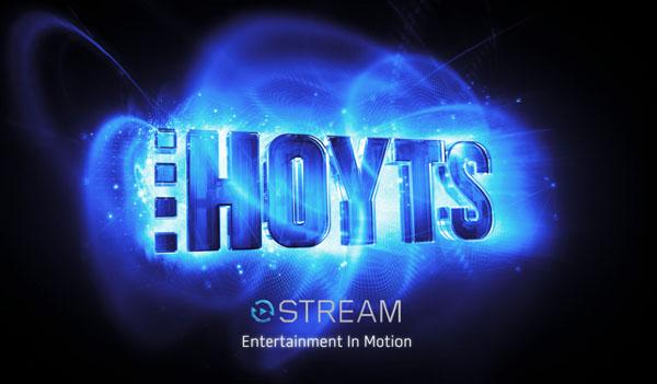 hoyts stream