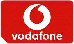 vodafone customer service