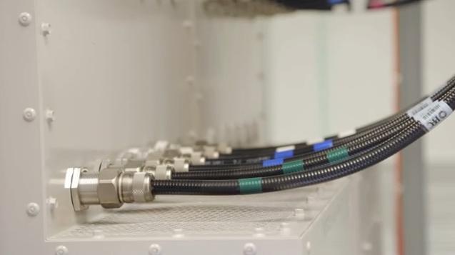 fibre optic links