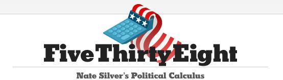 fivethirtyeight nate silver