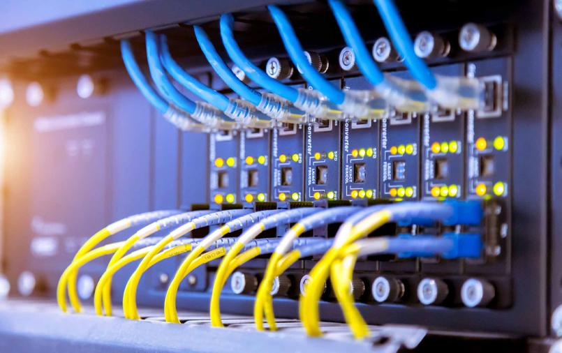 HFC cables