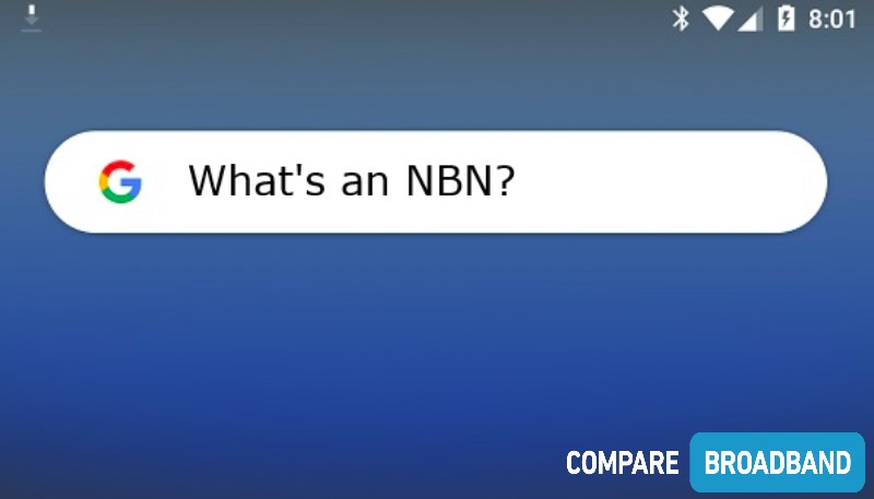nbn for dummies