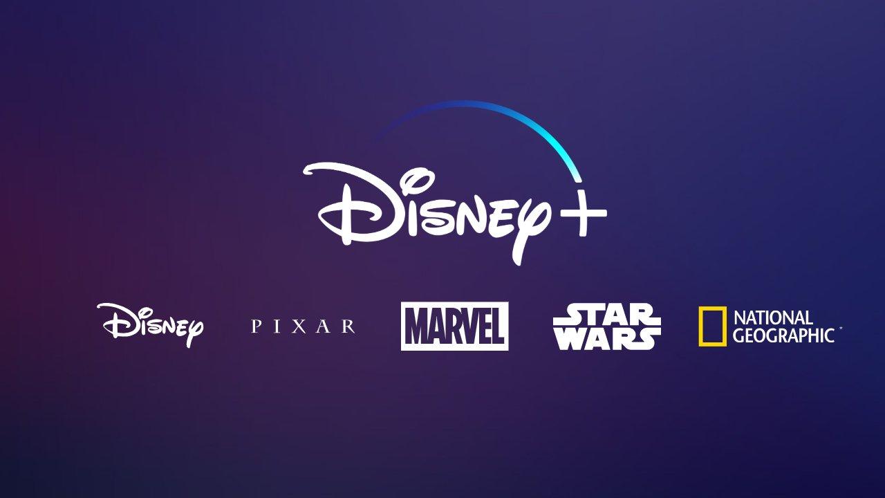 what's on Disney +