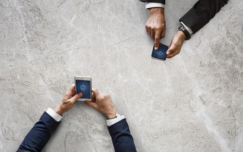 phone internet